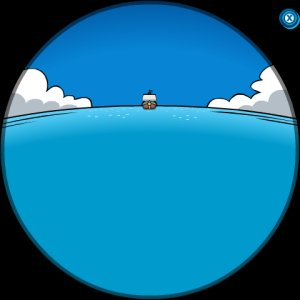 Rockhopper Coming To Club Penguin