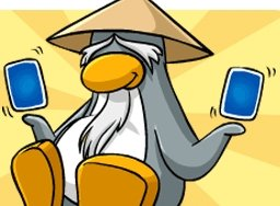 Club Penguin Sensi Tracker