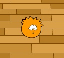 orange-puffle-playing2