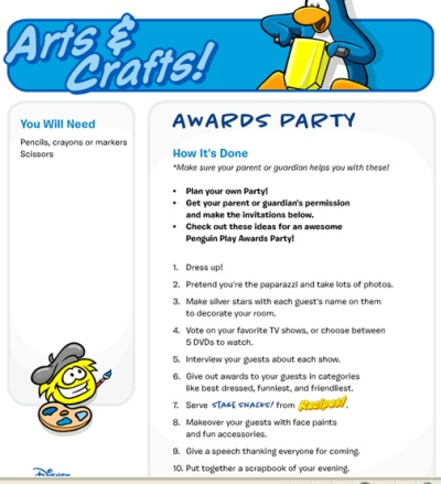 penguin-play-awards-activity