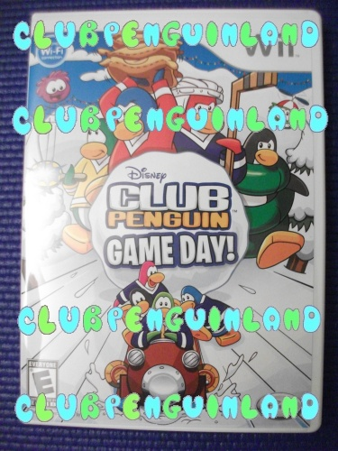club-penguin-game-day-unboxing