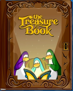treasure11-book