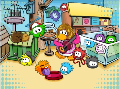club-penguin-photo-mashup