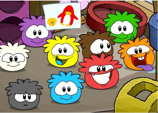 puffle-questions