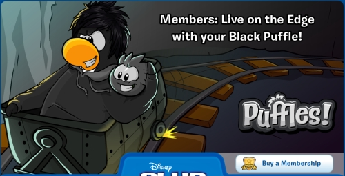 cart-surfer-black-puffle-log-in-screen