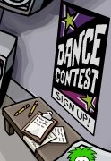 Image of Club Penguin Dance Contest