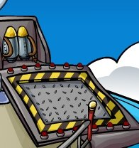 Image of Club Penguin Jet Pack