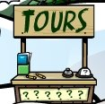 Image of Club Penguin Tour Guide